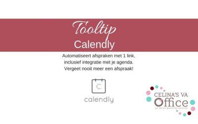 Tooltip | Calendly