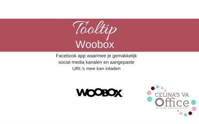 Tooltip | WooBox